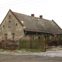 Dom - Pół Rudera (ul.Baczyńskiego), Кедзержин-Козле