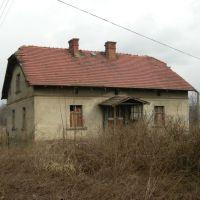 Opuszczony dom, Кедзержин-Козле