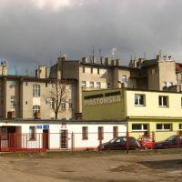 Piastowska, Кедзержин-Козле