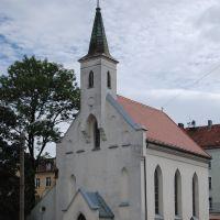 Kostelík, Ныса