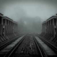 mgła, Ныса