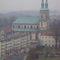 Kościół pw.Wniebowzięcia NMP, Ныса