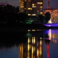 Refleksy nad Odrą, Ополе