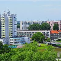 Opole-Zaodrze, Ополе