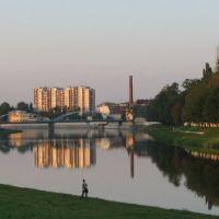 Panorama Opola, Ополе