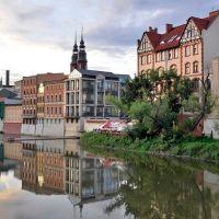 Opole, Ополе