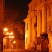 Wieczór na Studziennej, Ополе