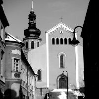 Kościół na górce I, Ополе