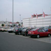 Mediamarkt, Ополе
