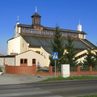 Kościół, Прудник
