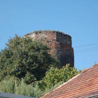 Wieża Pogańska w Prudniku, Прудник