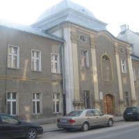 Prudnik-dawny zajazd z XVII w., Прудник