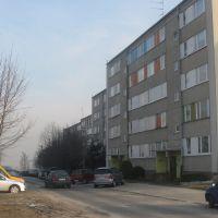Prudnik-ul.Skowrońskiego 70-72, Прудник