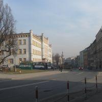 Prudnik-ul.Armii Krajowej, Прудник