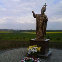Prudnik-Parafia Miłosierdzia Bożego-Błogosławiony Jan Paweł II, Прудник