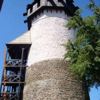 Wieża Woka, Прудник