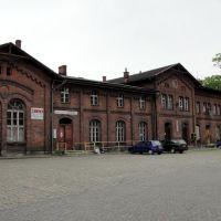 Prudnik dworzec PKP, Прудник