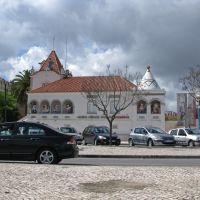 Centro da Ciência Viva da Amadora, Амадора