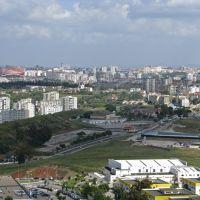 Vista para Alfornelos, Venda Nova e Benfica, Амадора