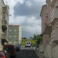 Rua Nicolau Tolentino, Амадора