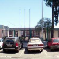 Escola Secundária da  Amadora, Амадора