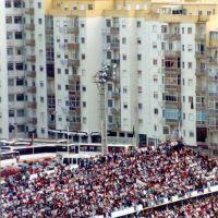 Reboleira, Estádio José Gomes, Амадора