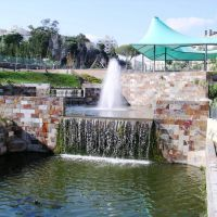 Amadora - Parque Aventura - Ribeira, Амадора