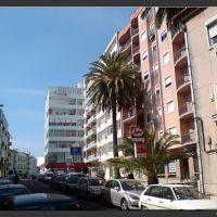 Venteira, Amadora, Rua Elias Garcia, Амадора