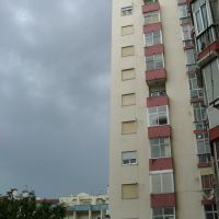 Reboleira, 2009Mai, Амадора