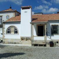 Amadora - Casa Roque Gameiro, 2010Mar, Амадора