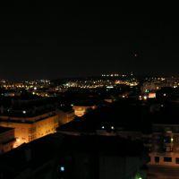 Vista panoramica di Lisbona dallhotel 3, Амадора