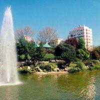 Amadora - Parque Central (2), Амадора