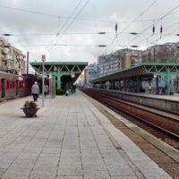 Estação da CP, Amadora, Амадора