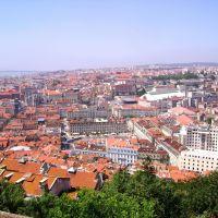Lisbon, Portugal, Лиссабон