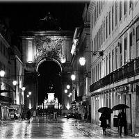 Notturno Lisbona, Лиссабон