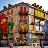 LISBOA - à espera que a crise passe...  ***   waiting for the crisis passes ..., Лиссабон