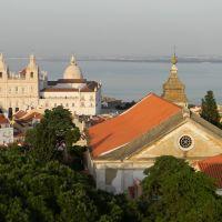 Lisbon, Лиссабон