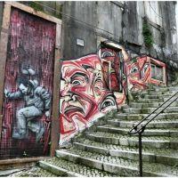 Lisboa - em esforço...ou em fuga?  - Portugal .τ®√ℓΞΛج, Лиссабон