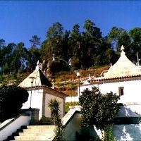 Escadório de Cambeses - 360grausnorte.blogspot.com, Брага