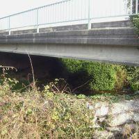 Ponte do rio Este em Ruilhe - Braga, Брага