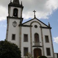 Igreja de Ruilhe, Брага