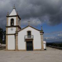 Igreja de Cambeses, Брага