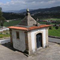 Capela Bom Jesus - Cambeses, Брага