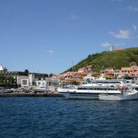 Horta Hafen, Вила-Нова-де-Гайя