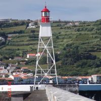 Farol da Ilha Faial - Horta - Açores Portugal - 38 32 1 00 - 28 37 17 02, Вила-Нова-де-Гайя