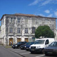 Arquitectura açoriana, Вила-Нова-де-Гайя