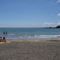 Strand von Horta, Матосинхос