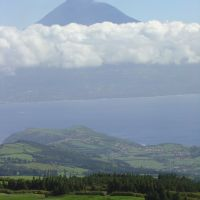 Ilha do Pico, Açores, Матосинхос