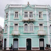 Residencia do Infante, Horta, Матосинхос