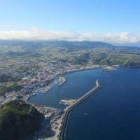 Porto Marítimo da Horta, Faial, Матосинхос